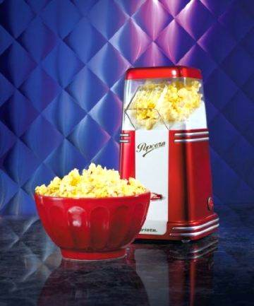 DeLonghi Ariete 2952 Pop-Corn Party Time / 1100 Watt / Pop-Corn-Maschine - 2